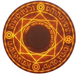 alchemy charger magic rune wireless charging pad