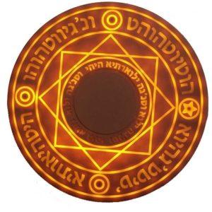 alchemy charger magic rune wireless charging pad