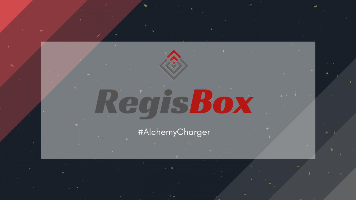 RegisBox -
