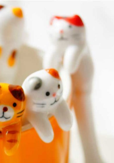 -Cat-Coffee-Spoon-Kitten-Teaspoon-Cute-Tableware-Animal-Home-Decor