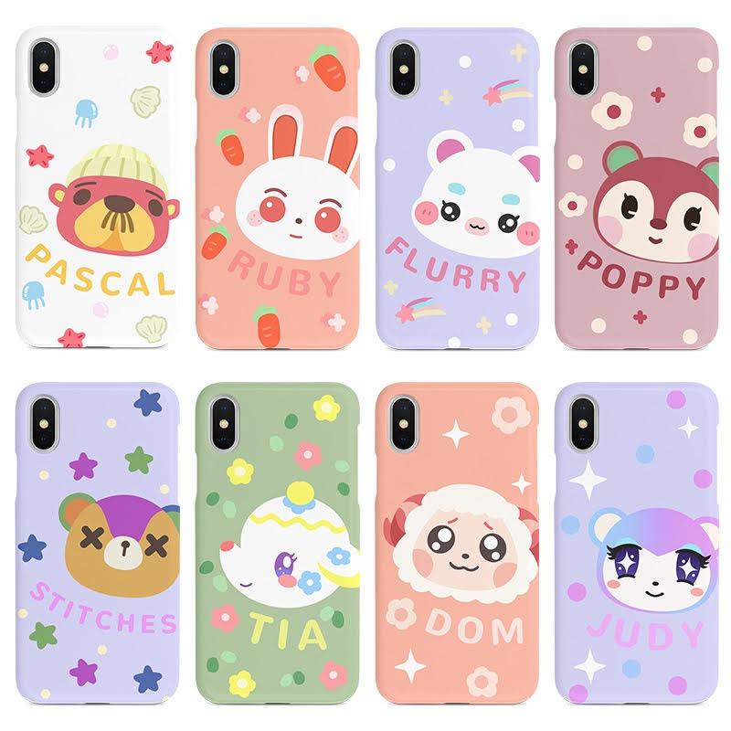 Animal Crossing Iphone Case Samsung Case Regisbox